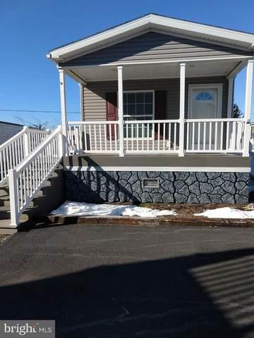 1-A Hinden Homes, DENVER, PA 17517 (#PALA178052) :: The Joy Daniels Real Estate Group