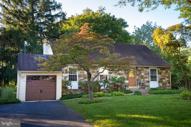 18 Pleasant Avenue, CHALFONT, PA 18914 (#PABU521500) :: Keller Williams Real Estate