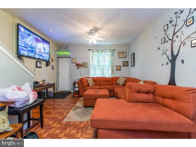 1620 Edgley Street, PHILADELPHIA, PA 19121 (MLS #PAPH992176) :: Kiliszek Real Estate Experts