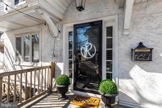 521 E Manoa Road, HAVERTOWN, PA 19083 (#PADE540420) :: Keller Williams Real Estate