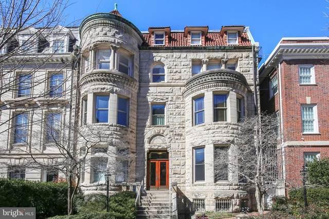 1730 New Hampshire Avenue NW #20, WASHINGTON, DC 20009 (#DCDC510476) :: Dart Homes
