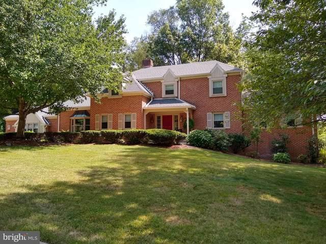1732 Cushing Green, CAMP HILL, PA 17011 (#PACB132450) :: Flinchbaugh & Associates
