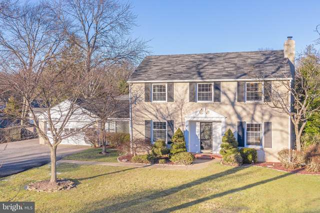 109 W Pembrey Drive, WILMINGTON, DE 19803 (#DENC521704) :: Atlantic Shores Sotheby's International Realty