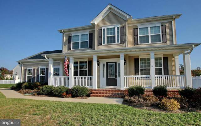41407 Whimsical Court, LEONARDTOWN, MD 20650 (#MDSM174762) :: The Mike Coleman Team