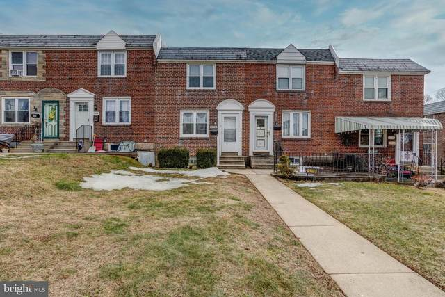 5216 Westbrook Drive, CLIFTON HEIGHTS, PA 19018 (#PADE540422) :: Keller Williams Real Estate