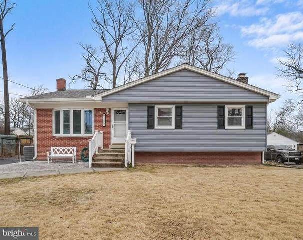 13909 Bauer Drive, ROCKVILLE, MD 20853 (#MDMC746456) :: Charis Realty Group