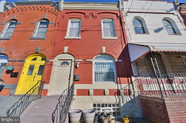 1335 N 29TH Street, PHILADELPHIA, PA 19121 (#PAPH992200) :: Revol Real Estate