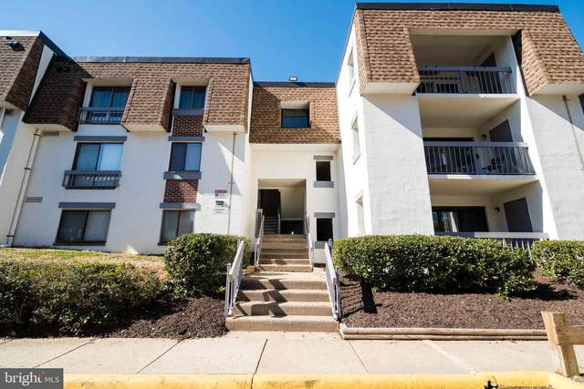 3809 Laramie Place I, ALEXANDRIA, VA 22309 (#VAFX1183878) :: HergGroup Greater Washington