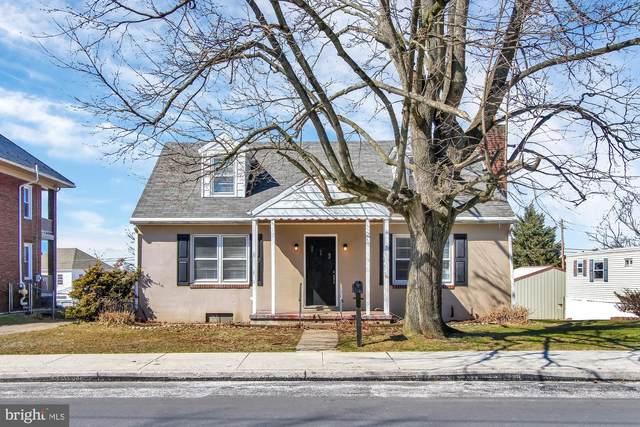 334 S Pleasant Avenue, DALLASTOWN, PA 17313 (#PAYK153772) :: The Joy Daniels Real Estate Group