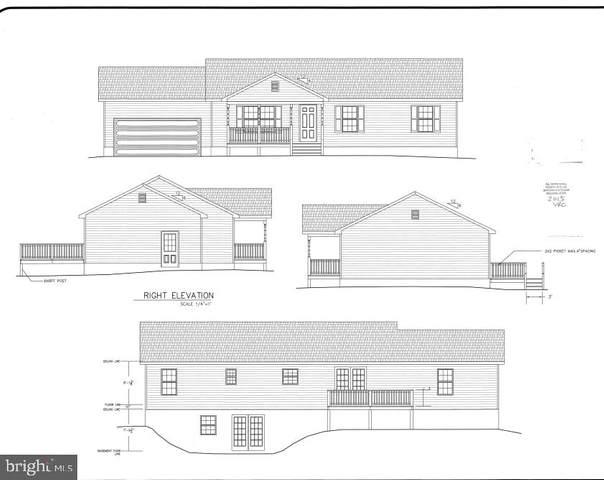 Lot 5A Reci Lane Reci Lane, LOCUST GROVE, VA 22508 (#VAOR138550) :: Sunrise Home Sales Team of Mackintosh Inc Realtors