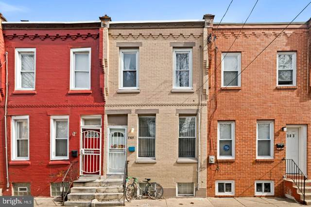 2305 N Fawn Street, PHILADELPHIA, PA 19133 (#PAPH992210) :: The Mike Coleman Team