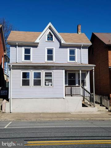 726 Salem Avenue, HAGERSTOWN, MD 21740 (#MDWA178090) :: Colgan Real Estate