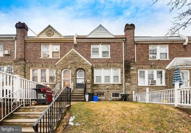 4128 Levick Street, PHILADELPHIA, PA 19135 (#PAPH992264) :: Colgan Real Estate