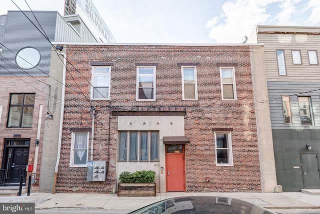 813-15 N Hancock Street #4, PHILADELPHIA, PA 19123 (#PAPH992282) :: The Lux Living Group