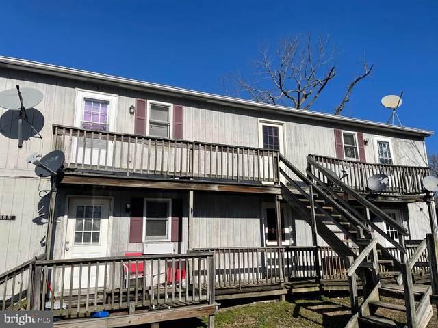 27586 Fairmount Road, UPPER FAIRMOUNT, MD 21867 (#MDSO104480) :: Corner House Realty