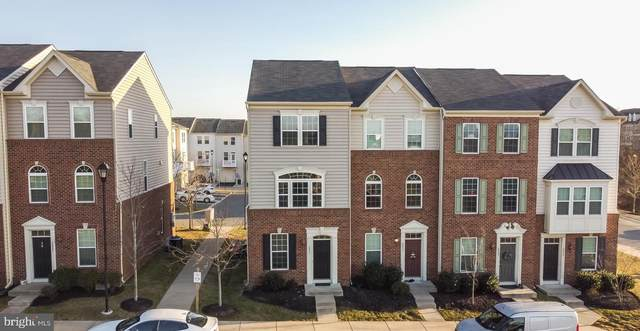 6893 Specialized Trail, GAINESVILLE, VA 20155 (#VAPW516046) :: Gail Nyman Group