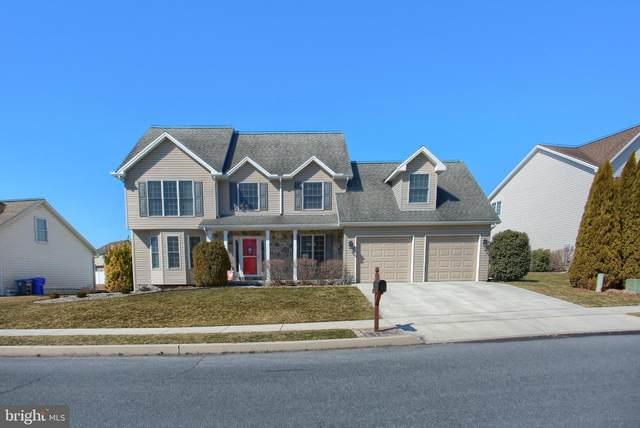 70 Pine Creek Drive, CARLISLE, PA 17013 (#PACB132460) :: TeamPete Realty Services, Inc