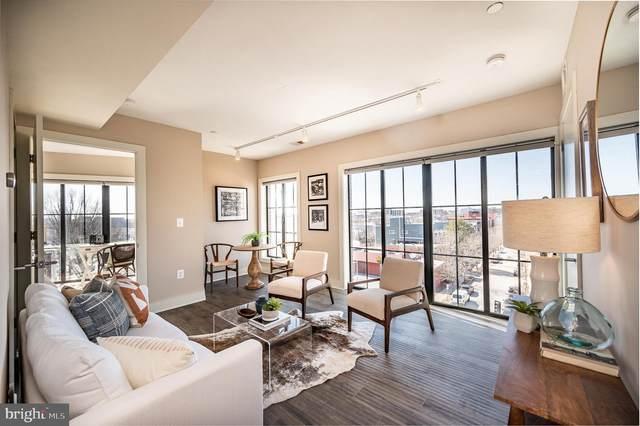 3205 Georgia NW #503, WASHINGTON, DC 20010 (#DCDC510500) :: Sunrise Home Sales Team of Mackintosh Inc Realtors
