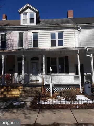 1411 Monroe Street, YORK, PA 17404 (#PAYK153788) :: Flinchbaugh & Associates