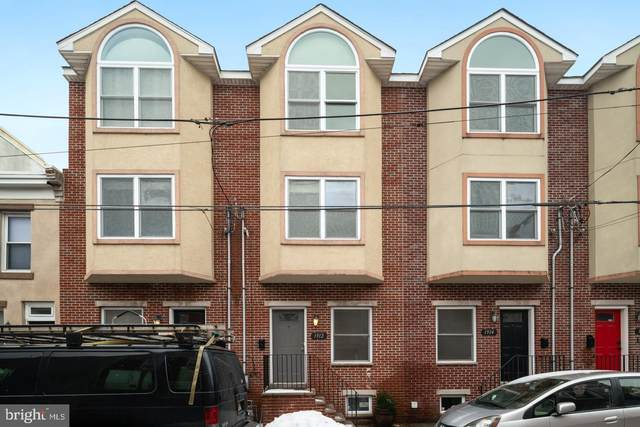 1912 Alter Street, PHILADELPHIA, PA 19146 (#PAPH992308) :: ExecuHome Realty