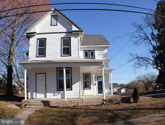2950 Boas Street, HARRISBURG, PA 17103 (#PADA130694) :: TeamPete Realty Services, Inc