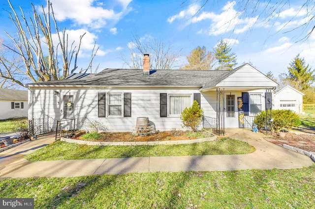 9194 Prospect Avenue, CATLETT, VA 20119 (#VAFQ169340) :: Jacobs & Co. Real Estate