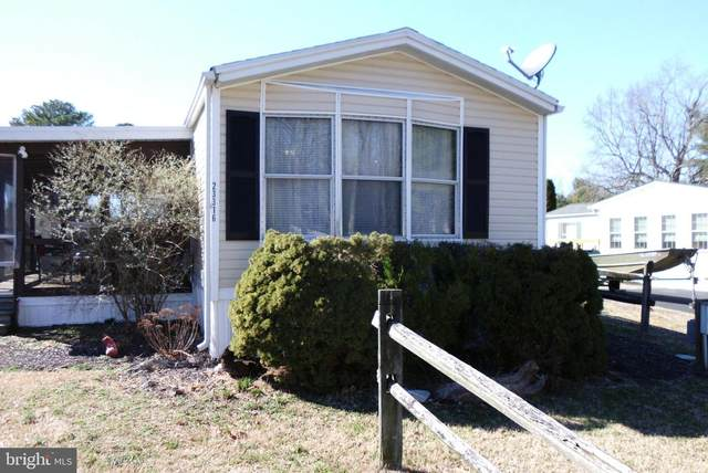 23316 Timothy Lane #26084, LEWES, DE 19958 (#DESU178448) :: Shamrock Realty Group, Inc