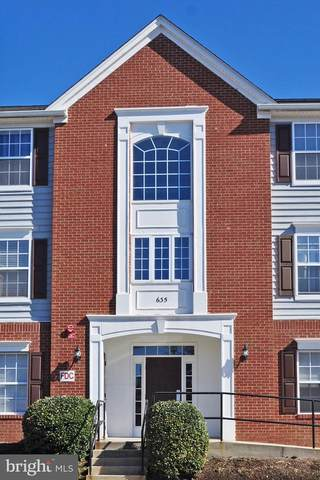 635 Constellation Square SE D, LEESBURG, VA 20175 (#VALO432036) :: The Mike Coleman Team