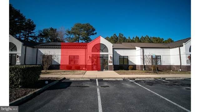 1813 Sweetbay Drive #8, SALISBURY, MD 21804 (#MDWC111882) :: Jim Bass Group of Real Estate Teams, LLC
