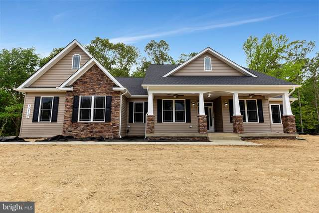 14815 Buckingham Court, ISSUE, MD 20645 (#MDCH222310) :: Revol Real Estate