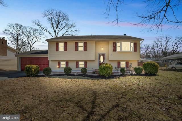 215 11TH Street, PASADENA, MD 21122 (#MDAA460620) :: The Riffle Group of Keller Williams Select Realtors