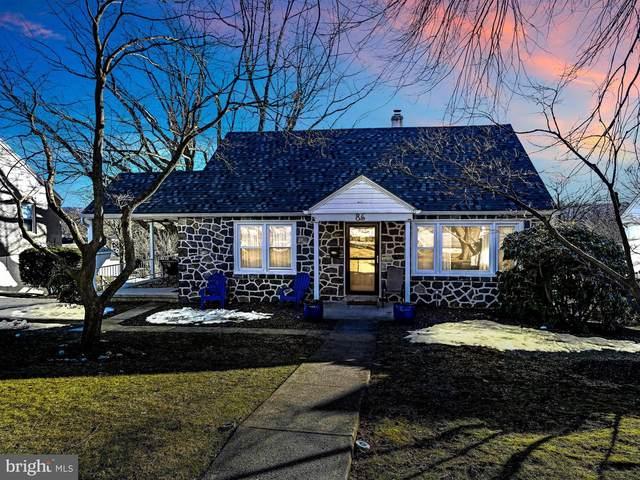 86 Wyomissing Hills Boulevard, READING, PA 19609 (#PABK374042) :: Colgan Real Estate