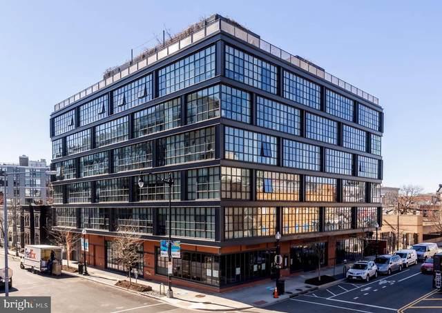 2030 8TH Street NW #203, WASHINGTON, DC 20001 (#DCDC510512) :: The Gold Standard Group