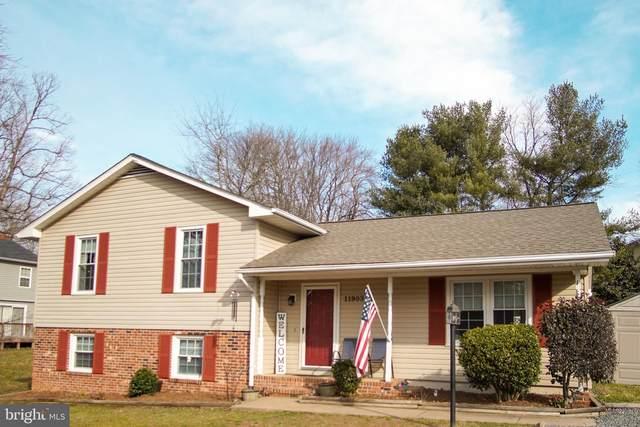11903 Roosevelt Road, FREDERICKSBURG, VA 22407 (#VASP229264) :: Crossman & Co. Real Estate