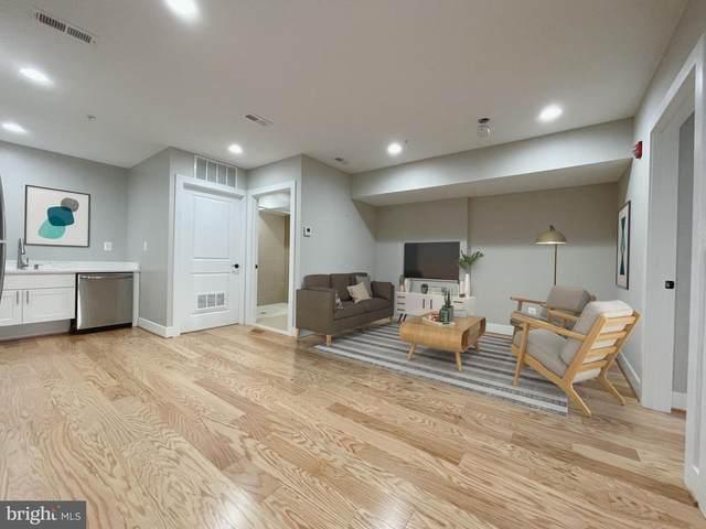 528 Kennedy Street NW #101, WASHINGTON, DC 20011 (#DCDC510522) :: The Riffle Group of Keller Williams Select Realtors