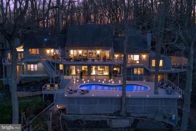 1304 Saint Pauls Way, CROWNSVILLE, MD 21032 (#MDAA460624) :: Colgan Real Estate