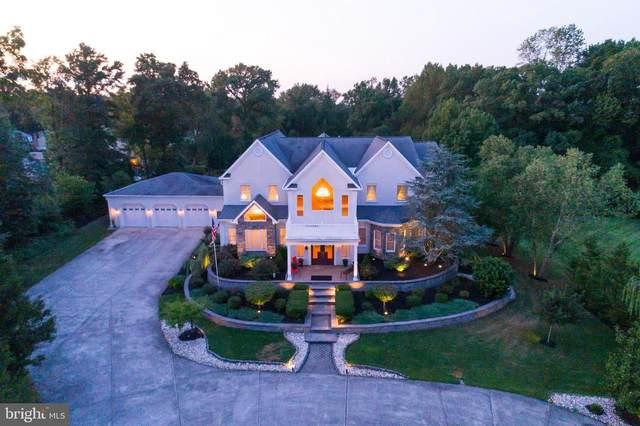15 S Elmwood Road, MARLTON, NJ 08053 (#NJBL392410) :: Keller Williams Real Estate