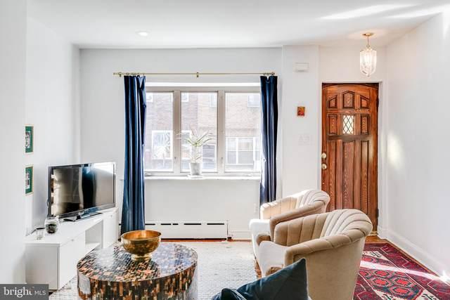 917 Catharine Street, PHILADELPHIA, PA 19147 (#PAPH992354) :: Keller Williams Real Estate