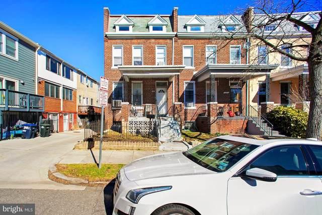637 Otis Place NW, WASHINGTON, DC 20010 (#DCDC510528) :: Scott Kompa Group