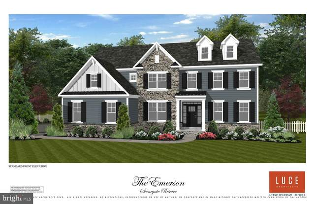 Lot E Rosewood Circle, COLLEGEVILLE, PA 19426 (#PAMC684432) :: Charis Realty Group