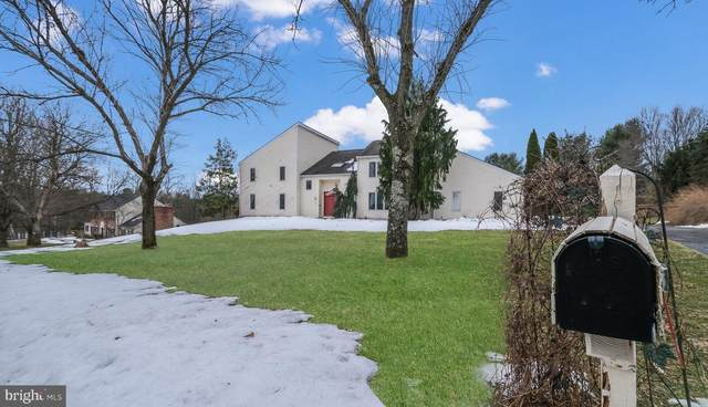 2830 W Fox Chase Circle, DOYLESTOWN, PA 18901 (#PABU521524) :: Linda Dale Real Estate Experts