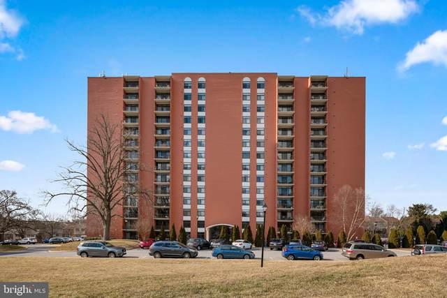 1 Smeton Place #803, BALTIMORE, MD 21204 (#MDBC521228) :: Gail Nyman Group