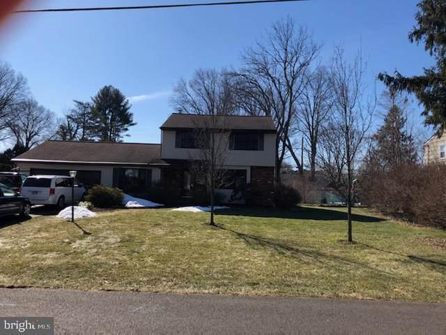 1105 Roeloffs Road, MORRISVILLE, PA 19067 (#PABU521528) :: Linda Dale Real Estate Experts