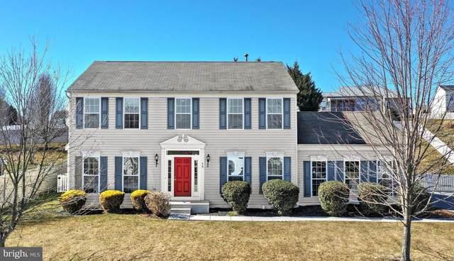 75 Yara Way, HANOVER, PA 17331 (#PAYK153808) :: Iron Valley Real Estate