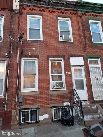 3162 G Street, PHILADELPHIA, PA 19134 (#PAPH992382) :: The Matt Lenza Real Estate Team