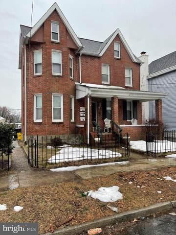 717 Schiller Avenue, HAMILTON, NJ 08610 (#NJME308566) :: Bob Lucido Team of Keller Williams Integrity