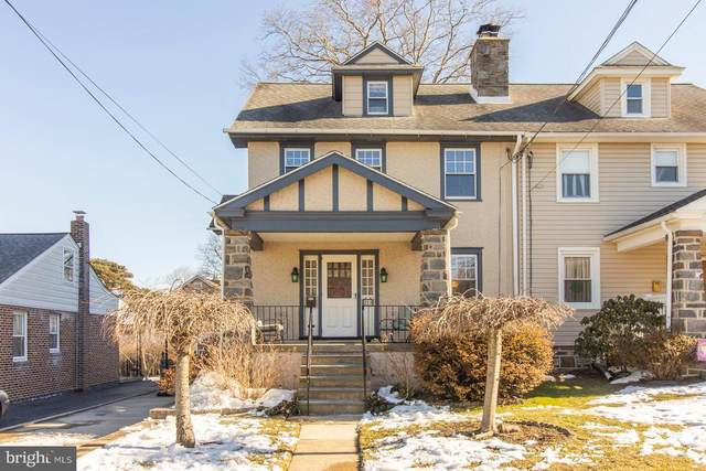 213 Campbell Avenue, HAVERTOWN, PA 19083 (#PADE540462) :: RE/MAX Main Line