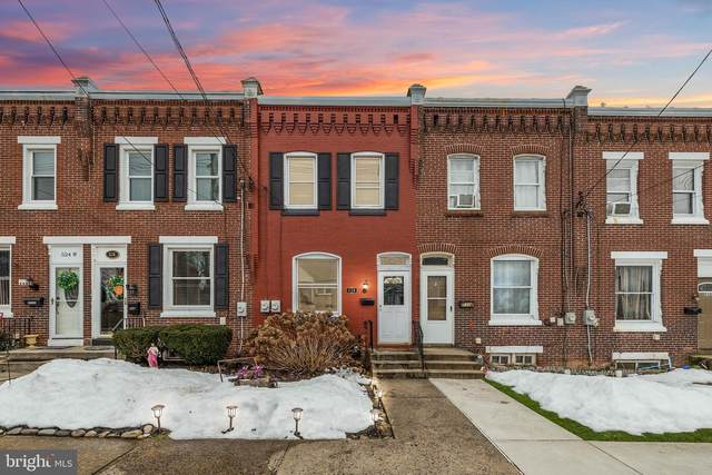 528 W High Street, PHOENIXVILLE, PA 19460 (#PACT530394) :: RE/MAX Main Line