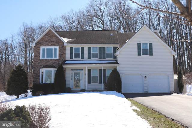 956 Marshall Drive, POTTSTOWN, PA 19465 (#PACT530396) :: Colgan Real Estate