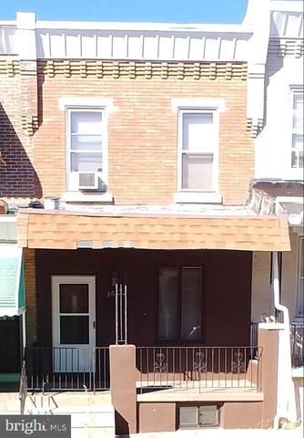 6629 Leeds Street, PHILADELPHIA, PA 19151 (#PAPH992400) :: The Matt Lenza Real Estate Team